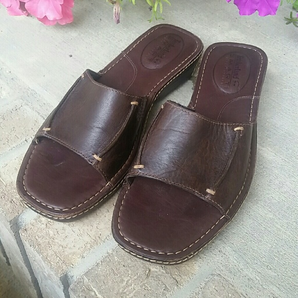 timberland smart sandals